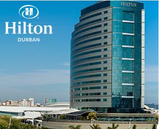 Hilton Durban321x261